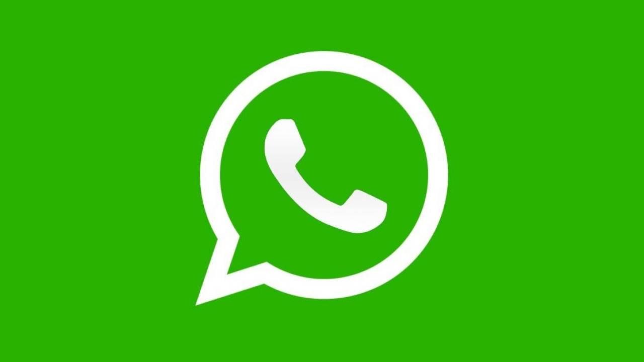 WhatsApp contactos