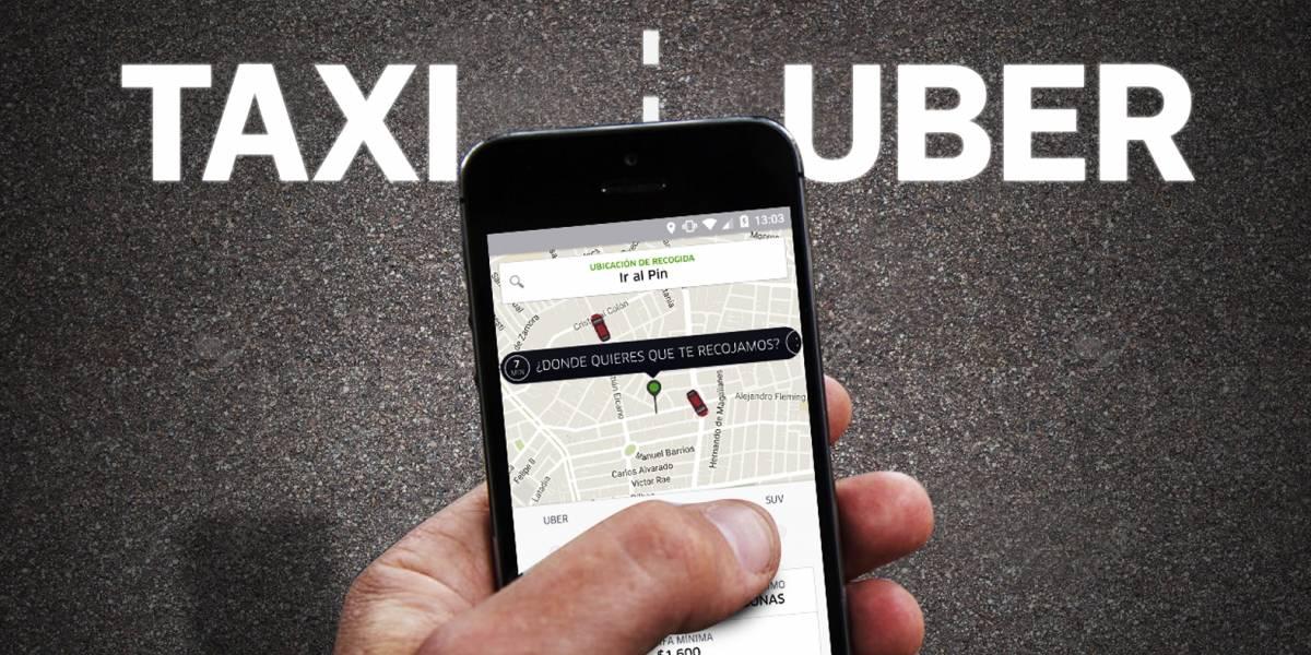 Coronavirus: por videollamada y en tres minutos, Uber despidió a 3.500 empleados