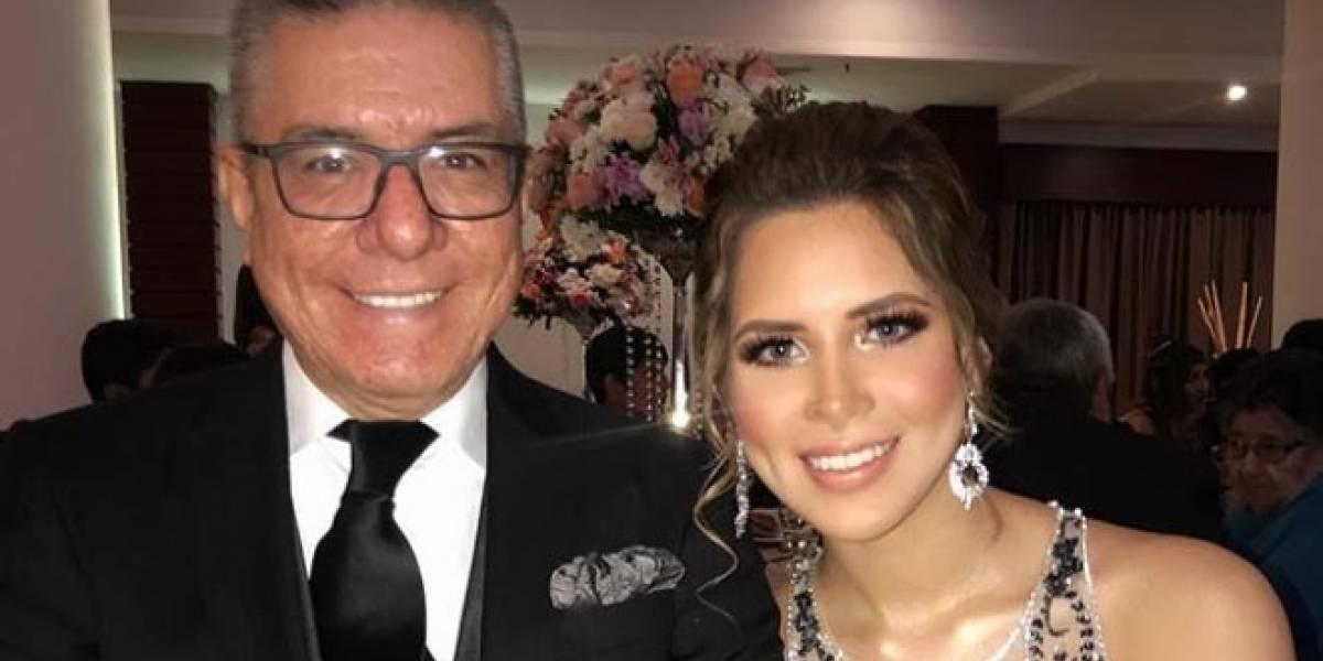 Las fotos más bellas de la esposa de Vito Muñoz, Rosibel Zambrano