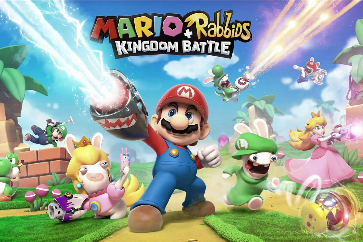 Nintendo Switch Ofertas