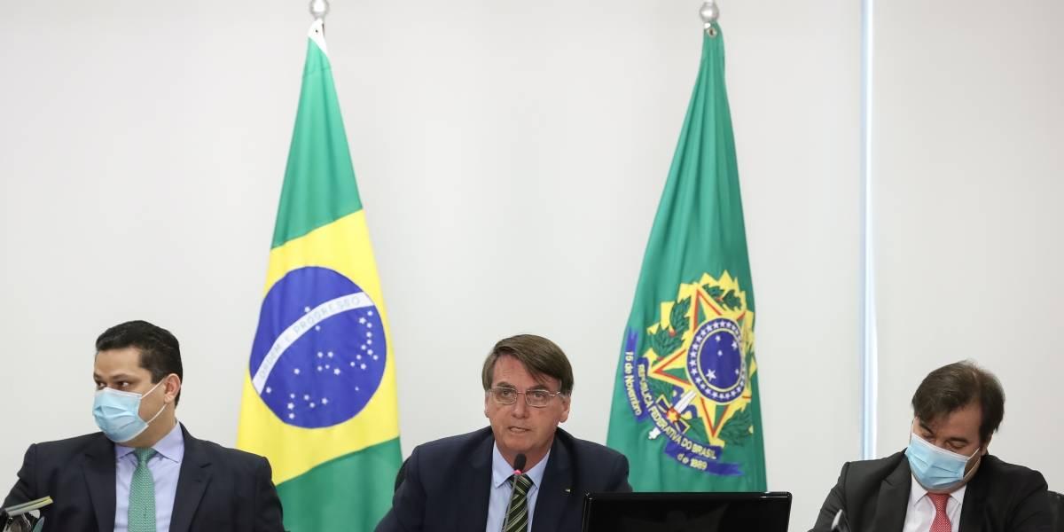 """Brasil.- Publican un vídeo de Bolsonaro relacionado con su presunta """"injerencia política"""" en la Policía"""