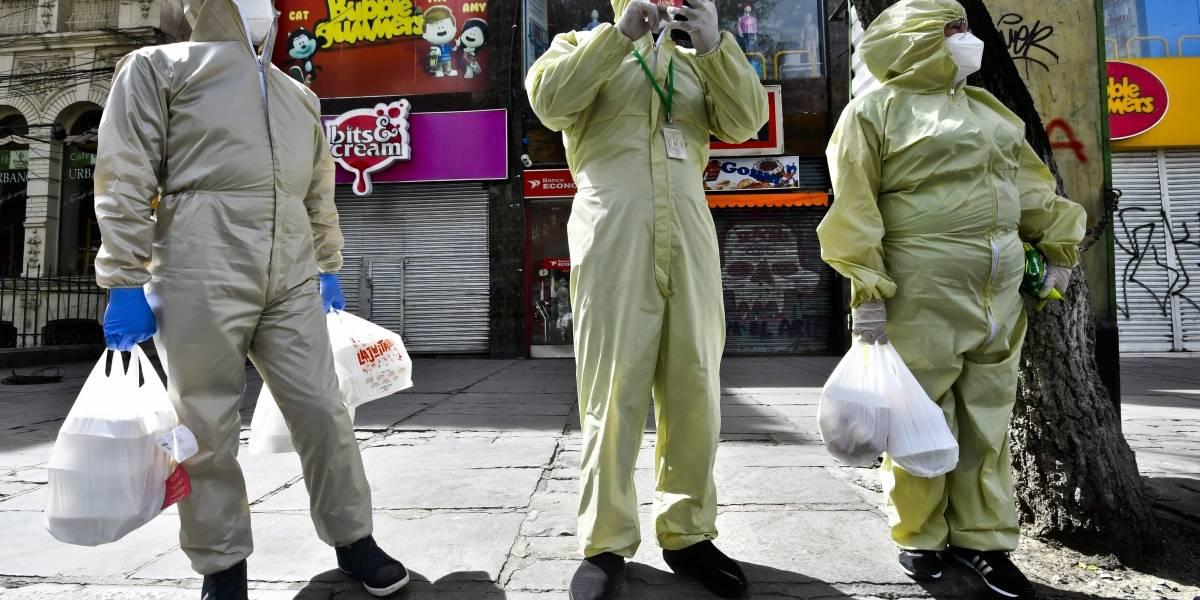Coronavirus.- Bolivia extiende la cuarentena hasta el 31 de mayo en el departamento de Santa Cruz y la ciudad de La Paz