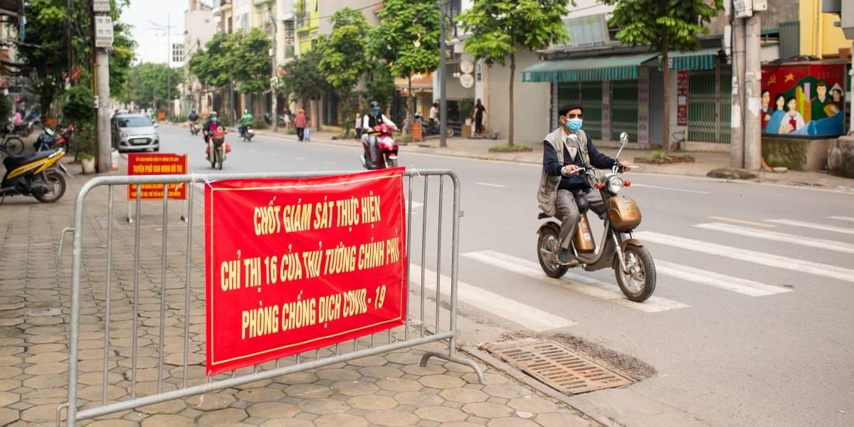Vietnam.- Una ONG denuncia el arresto en Vietnam del presidente de una organización de periodistas independientes