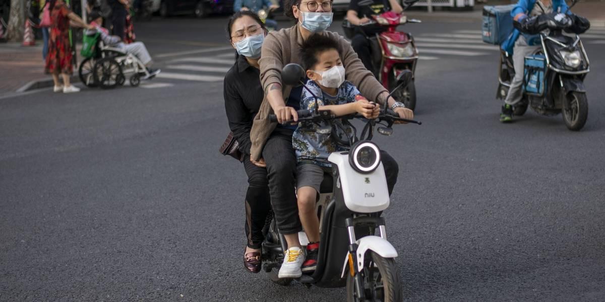 Coronavirus.- China plantea mantener hasta octubre ciertas restricciones a los vuelos internacionales
