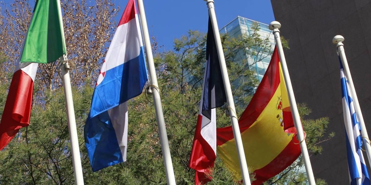 Coronavirus.- Francia confirma la cuarentena de 14 días para todos los viajeros procedentes de España