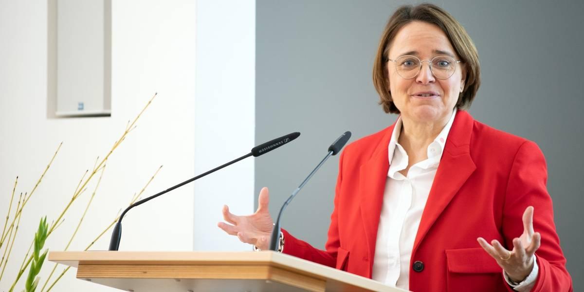 Coronavirus.- Alemania constata un aumento de los ataques racistas durante la epidemia