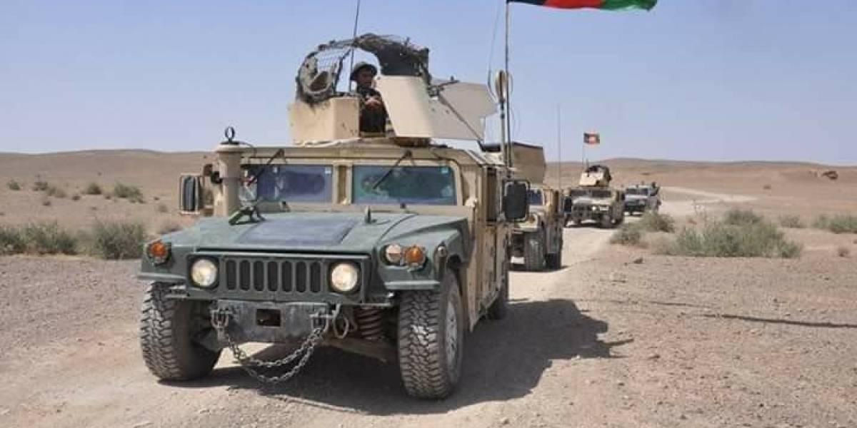 Afganistán.- Los talibán anuncian tres días de tregua por el fin del Ramadán