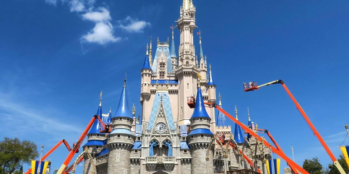 Baloncesto/NBA.- La NBA, en conversaciones con Disney para acabar la temporada en Orlando