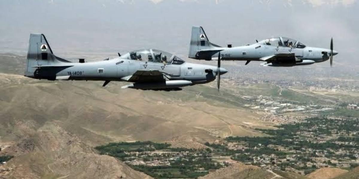 Afganistán.- Un destacado comandante talibán muerto tras un bombardeo en el norte del país