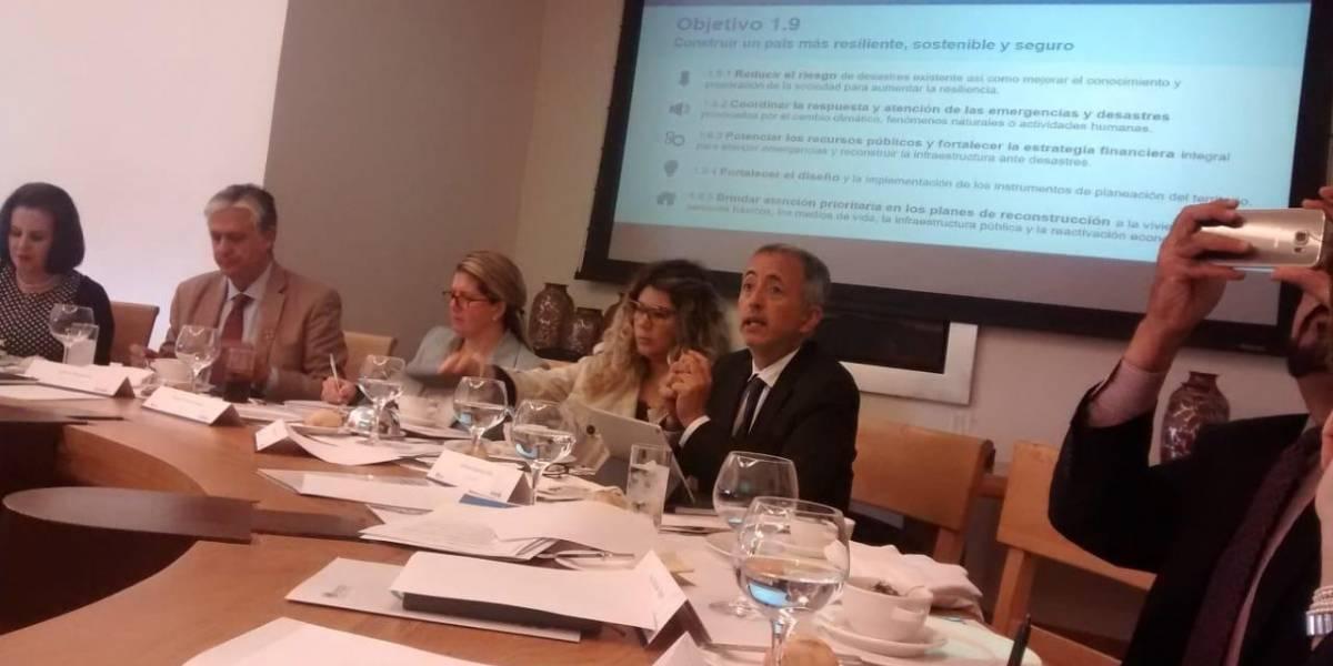 Alianza del Sector Privado para Sociedades Resilientes apoyará a empresas ante pandemia