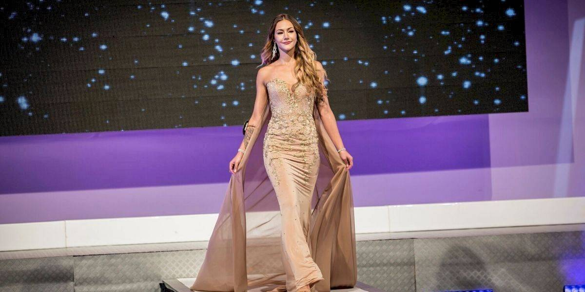 Finalista de Miss Universo 2018, Amber-Lee Friis, se quita la vida