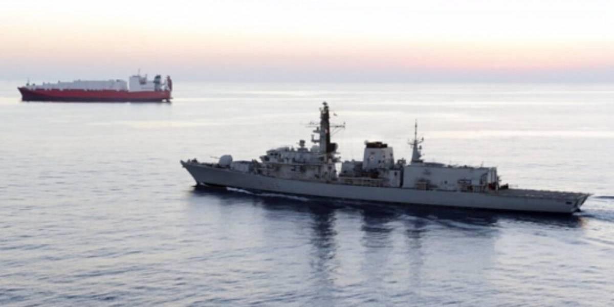 """Venezuela alerta a la ONU sobre el """"uso inminente de la fuerza"""" de EEUU contra barcos aliados"""