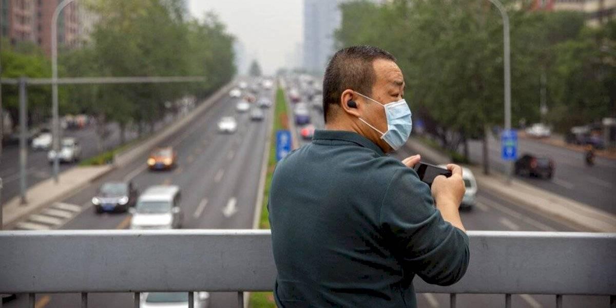 """China advierte de una """"nueva Guerra Fría"""" con Estados Unidos por el coronavirus"""