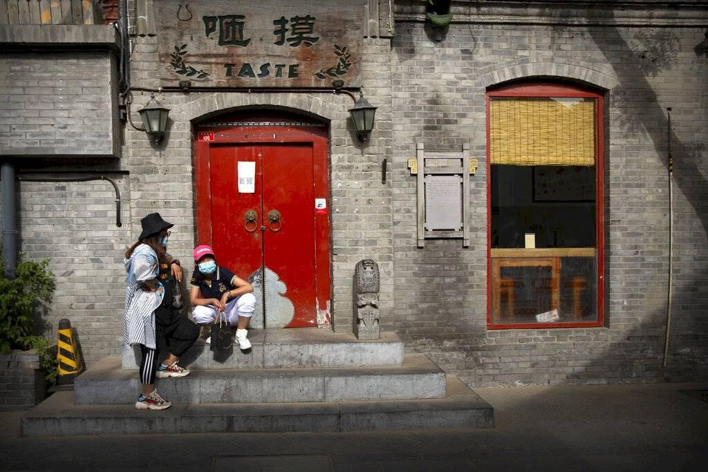 China registra cero nuevos contagios