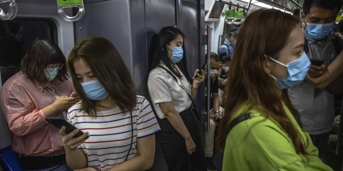 China no detecta nuevos casos por primera vez desde que comenzó la pandemia