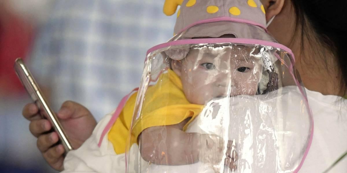 China no registra casos nuevos de coronavirus