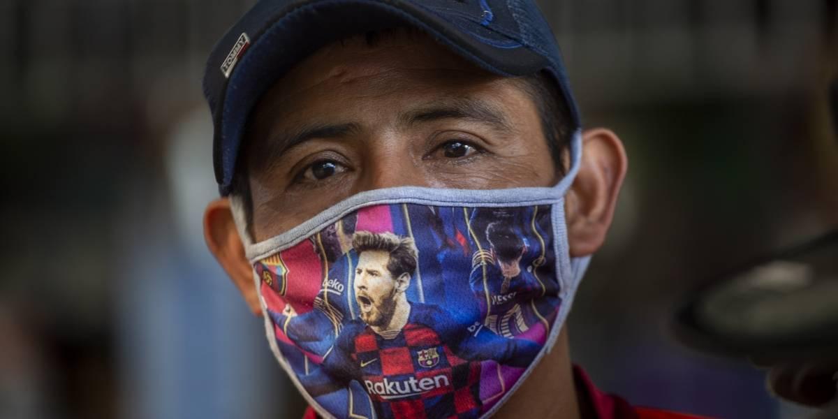 La Liga de fútbol español podría regresar en junio