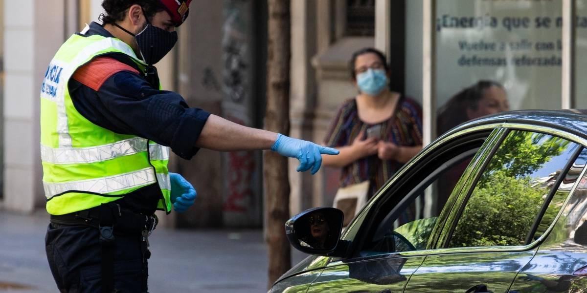 España permitirá el ingreso de turistas extranjeros a partir de julio