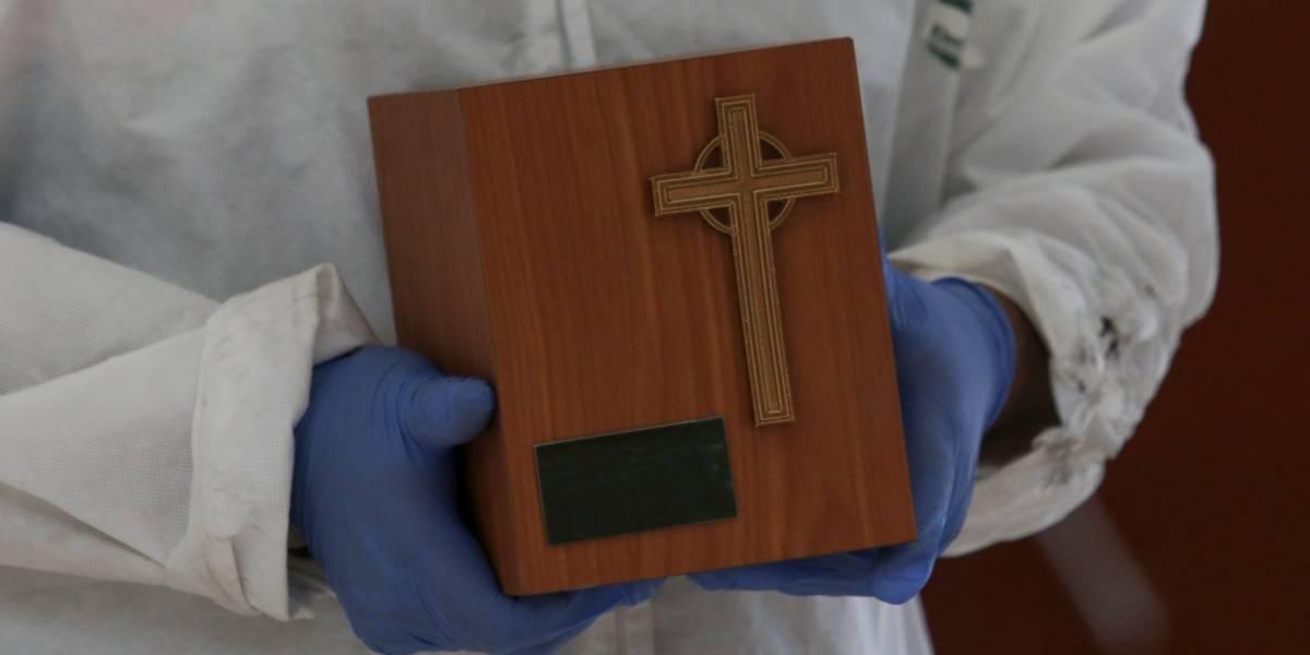 Costo de la cremación en CDMX aumentó 6.3%: Profeco