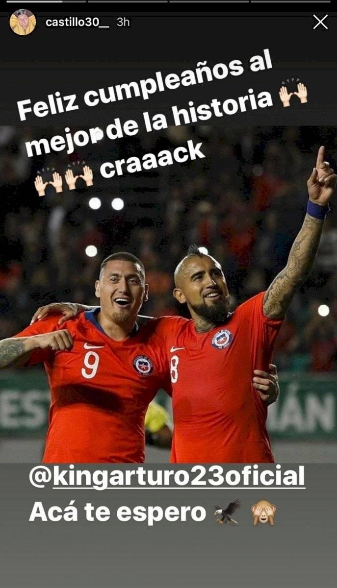 Nicolás Castillo y Vidal