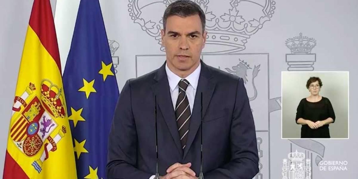 VIDEO. Los turistas extranjeros podrán entrar en España a partir de julio