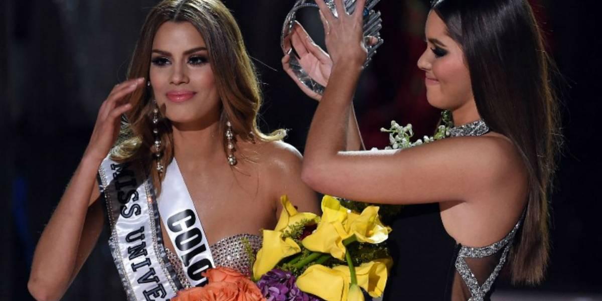 Ariadna Gutiérrez hizo una escandalosa confesión sobre Miss Universo, ¿le deben dinero?
