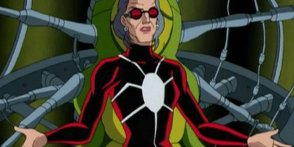 Cultura.- El spin-off femenino de Spider-Man ya tiene directora