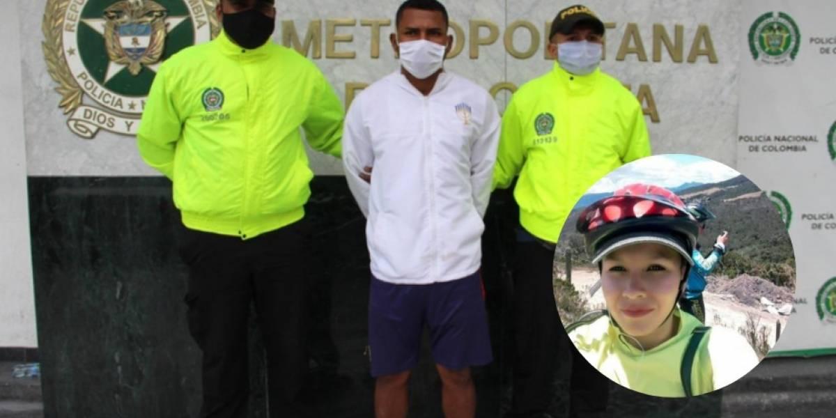 Asesino de la enfermera Yenny Cerquera fue enviado a la cárcel