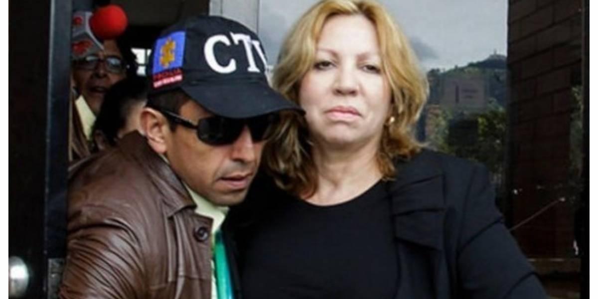 Silvia Gette, la exrectora que se alió con paras para asesinar a ganardero