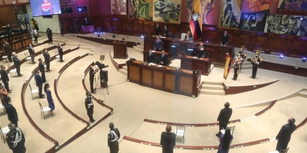 Asamblea Nacional aprueba reforma para la deportación de extranjeros