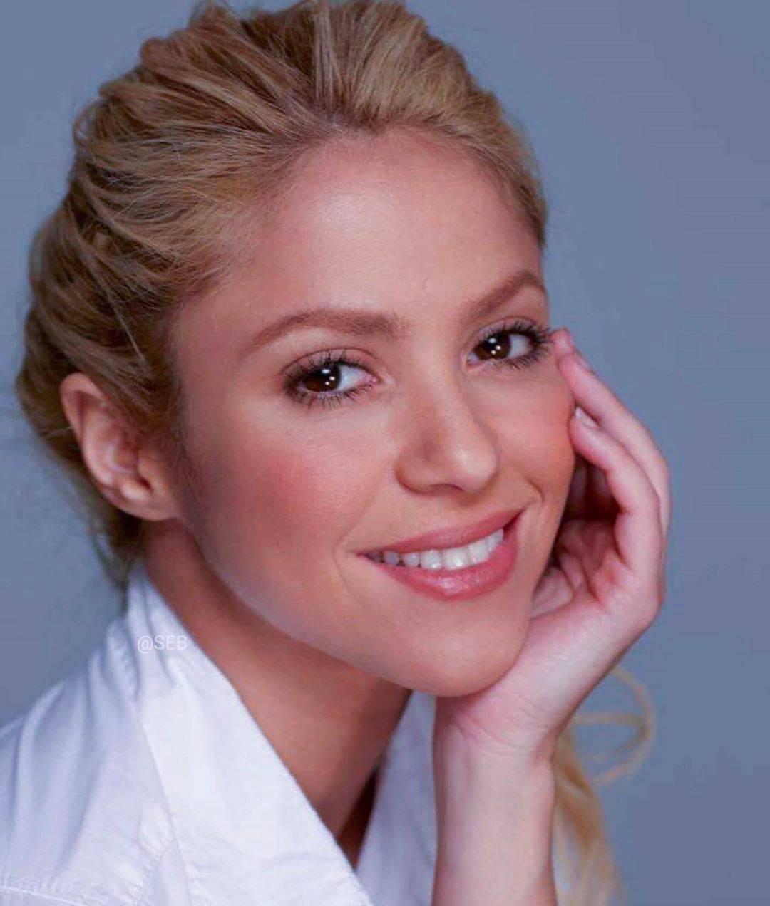 Shakira es Acuario