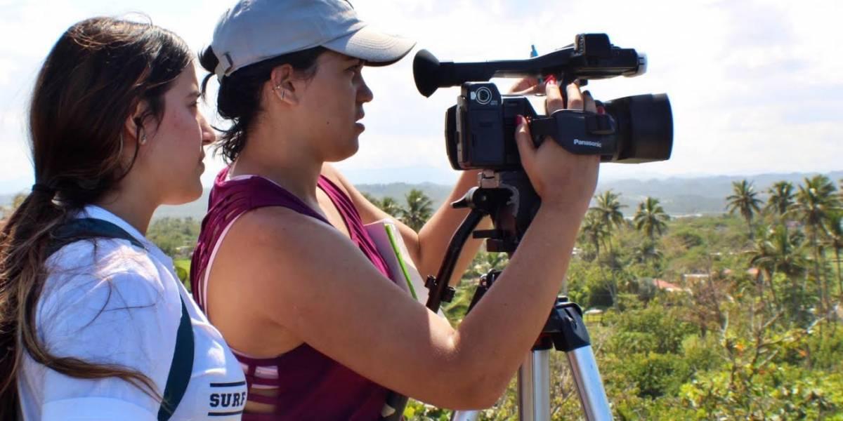 Estudiantes de la UPR de Arecibo triunfan en los premios Emmy