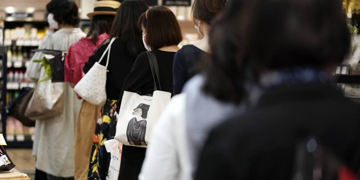 Japón levanta por completo el estado de emergencia