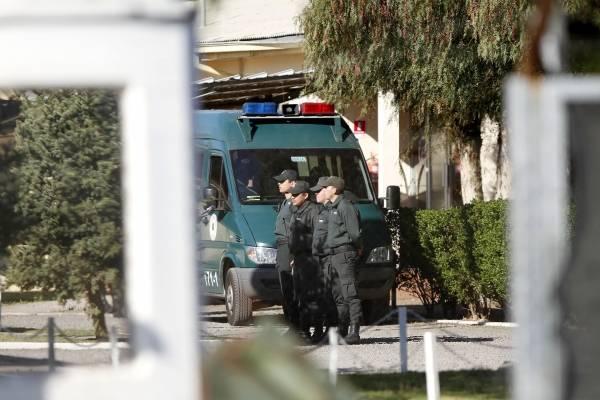 Funcionaria de Gendarmería de Punta Peuco contagiada por coronavirus y otra bajo sospecha