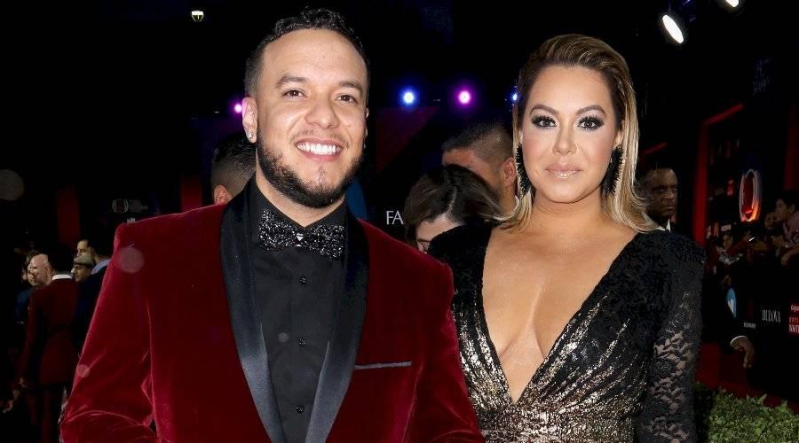 Chiquis Rivera y su esposo son una de las parejas más sólidas de la farándula