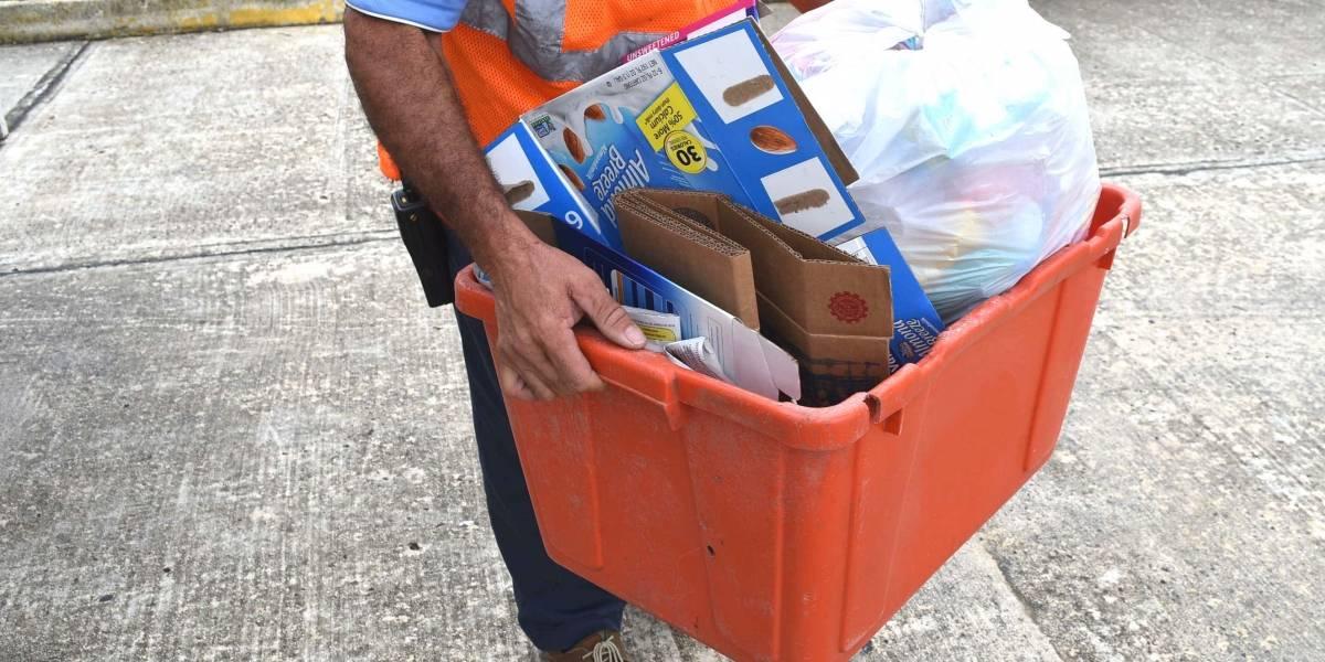 Trujillo Alto reanuda su programa de reciclaje residencial