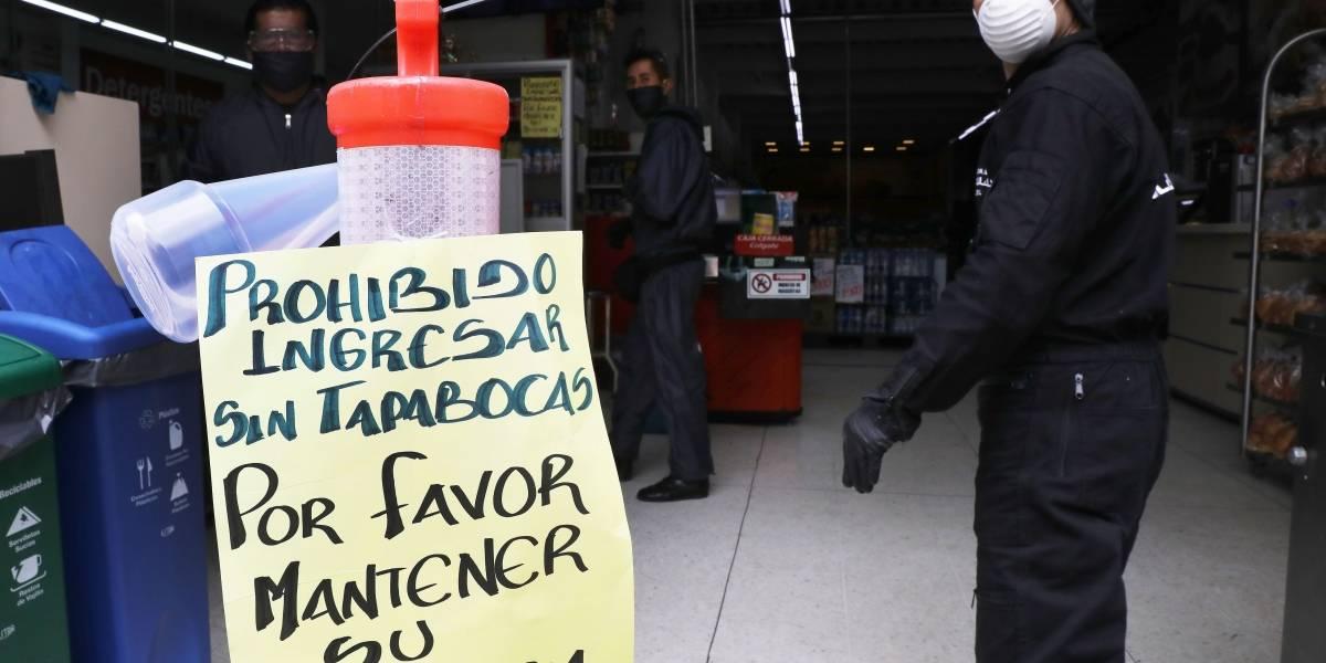 Decretan nuevo horario de funcionamiento para el comercio en Bogotá