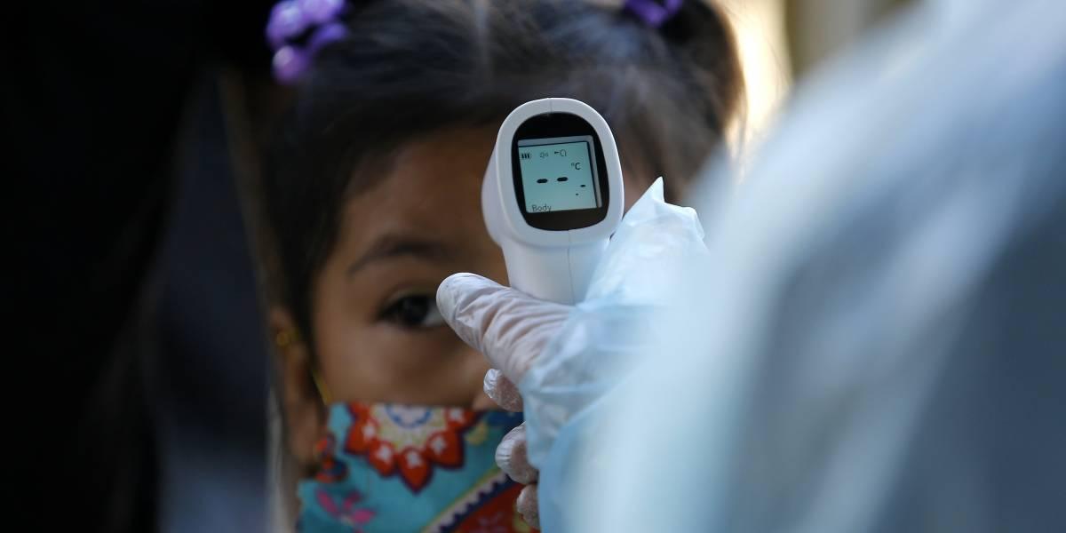 Coronavirus: cómo prevenir, descubrir y cuidar a los niños de la pandemia