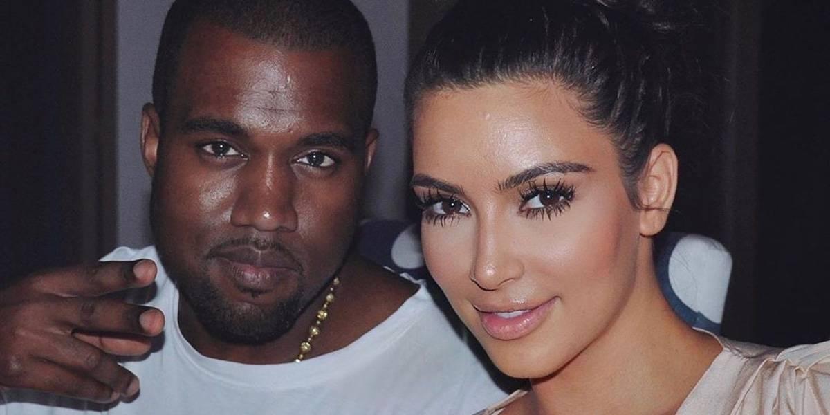Kim Kardashian entierra los rumores de separación con Kanye