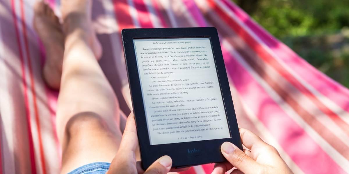 Prêmio Kindle de Literatura abre inscrições e vai pagar R$ 40 mil