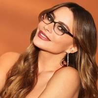 Sofía Vergara enseña su derrière en dos sensuales trajes de baño