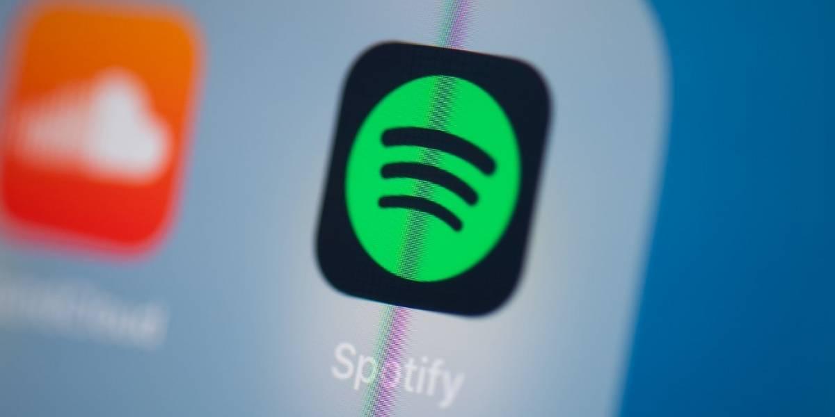Spotify se convierte en la aplicación favorita para escuchar podcasts