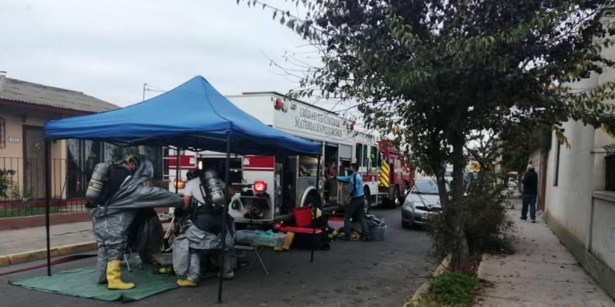 Horror: descubren muertos a un par de ancianos en una casa en Coquimbo