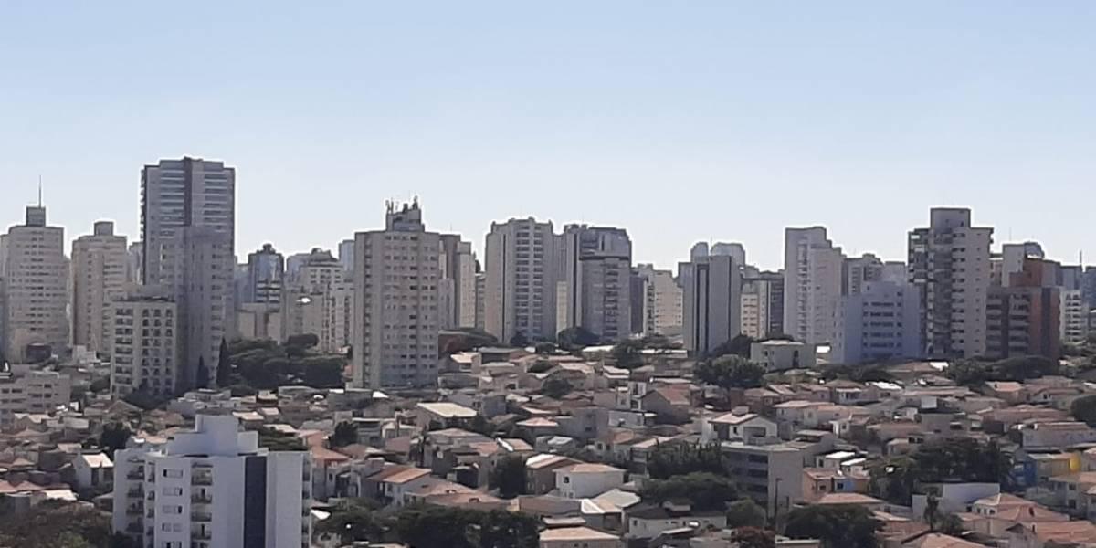 Previsão do Tempo: São Paulo tem clima de verão nesta quarta-feira