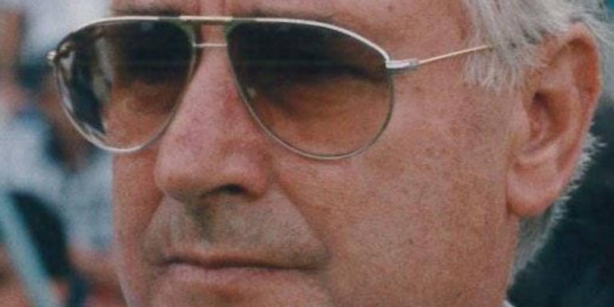 """Ex DT de la """"Roja"""" padece alzheimer y pasa cuarentena en residencia de ancianos"""