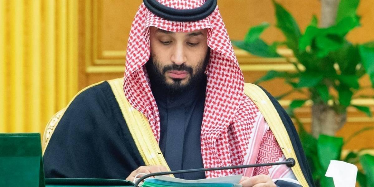 A.Saudí.- Arabia Saudí mantiene incomunicados a dos hijos de un antiguo agente de Inteligencia exiliado en Canadá