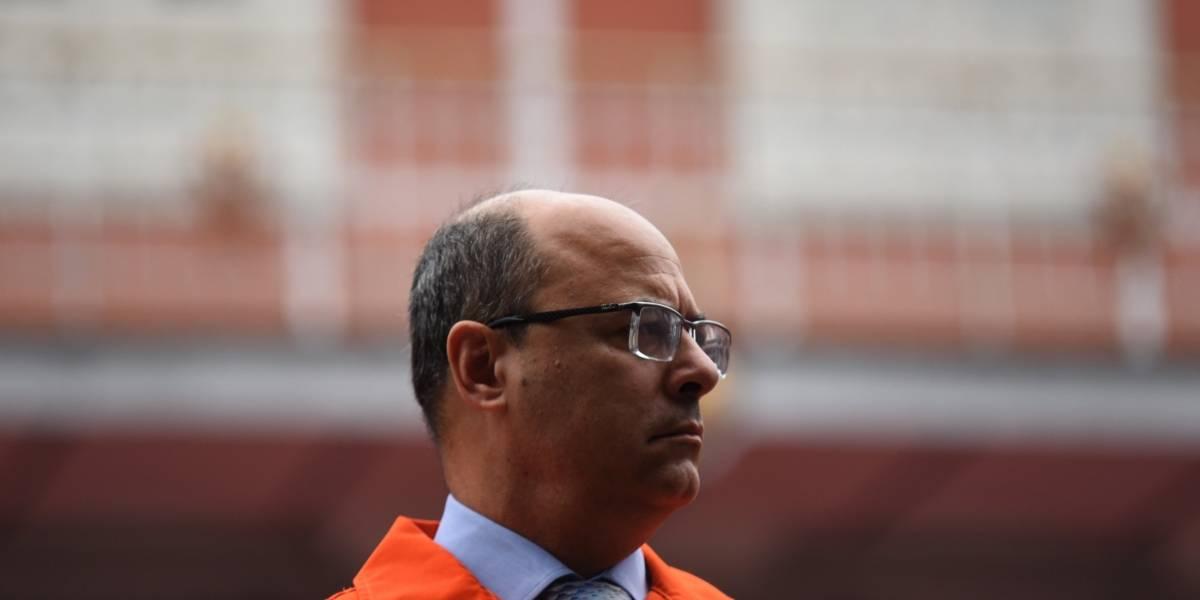 """Brasil.- La Fiscalía ve """"pruebas sólidas"""" de fraude tras registrar la residencia del gobernador de Río de Janeiro"""