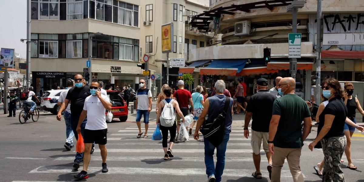 Coronavirus.- Israel aprueba la reapertura de restaurantes, bares, hoteles, museos y piscinas tras dos meses de cierre