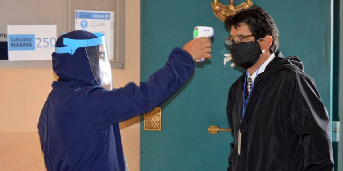 70 días de cuarentena, por pandemia del coronavirus, en Ecuador