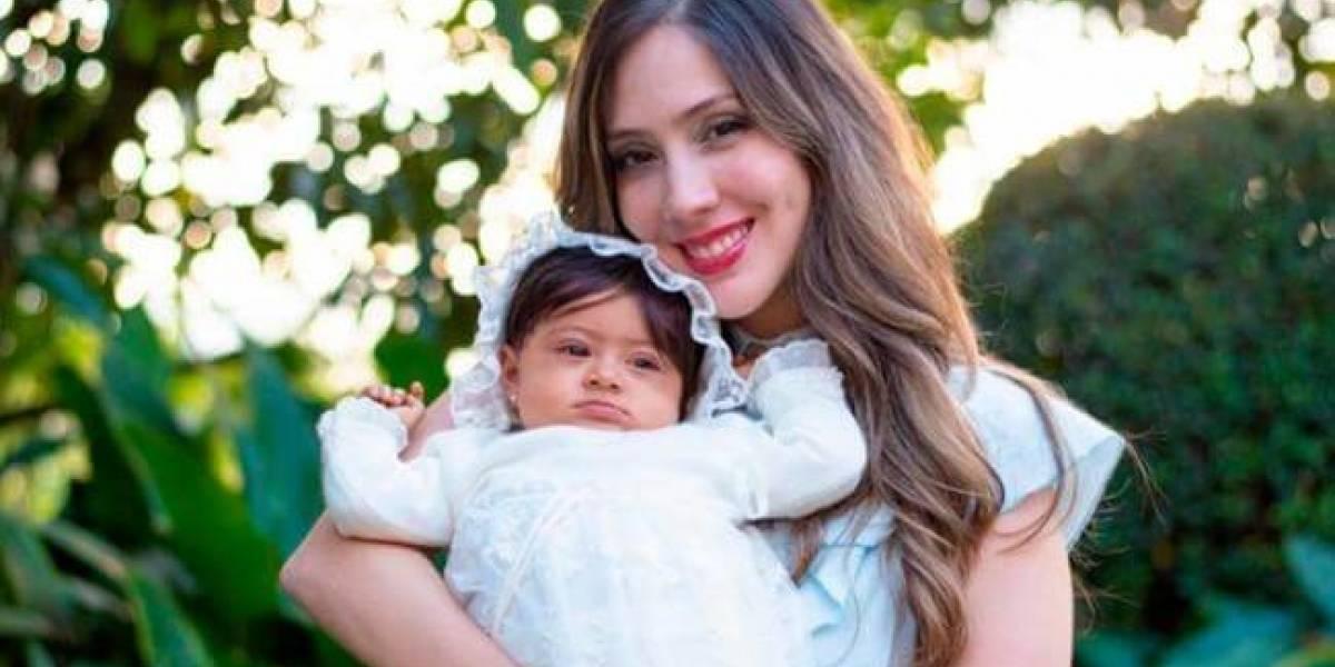 Esposa de alcalde de Medellín donará hígado a su pequeña hija